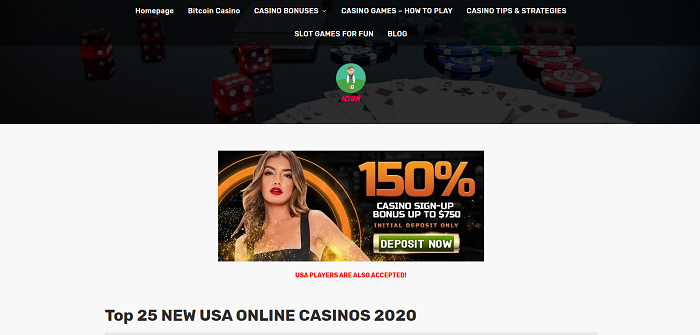 new usa casinos