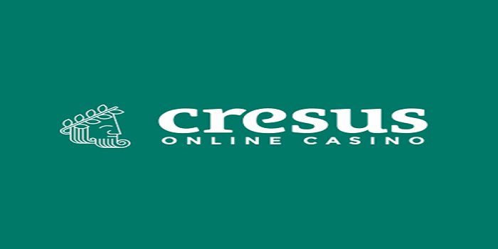 site officiel de Cresus Casino